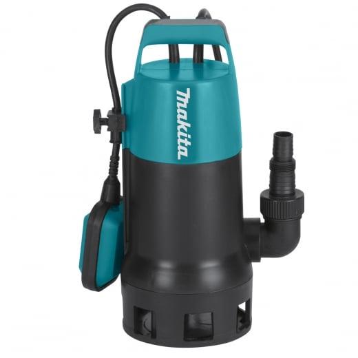 Makita PF1010/2 Submersible Water Pump For Dirty Water