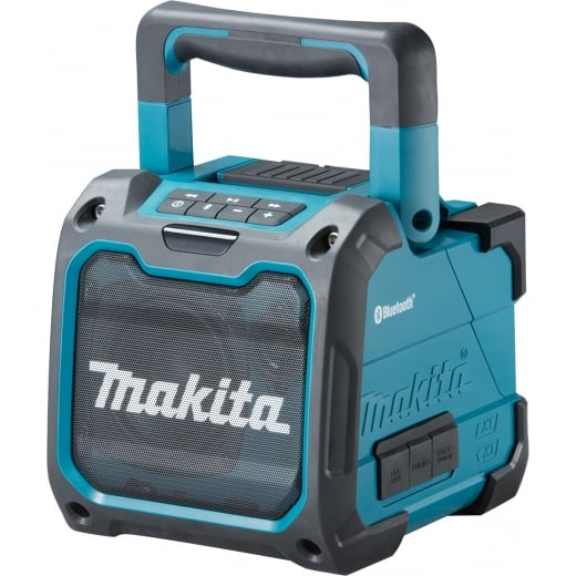 Makita DMR200 Bluetooth Jobsite Speaker 10.8 - 18 v