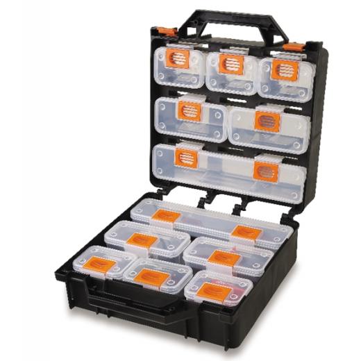 Beta Tools 2080/V12 Portable Tool Organiser Tool Case