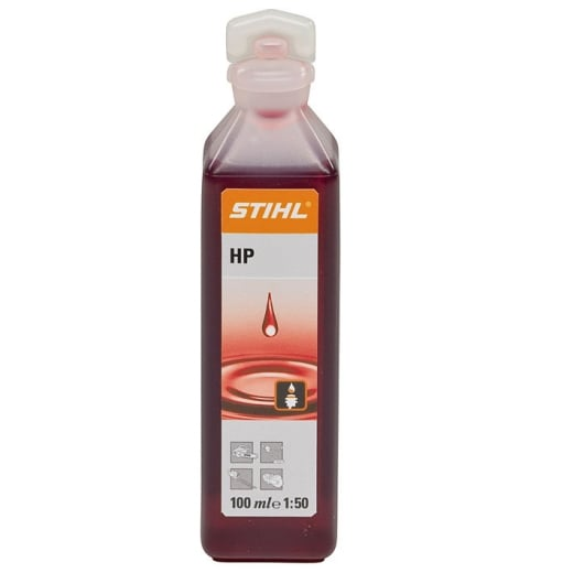 Stihl HP 2-Stroke Engine Oil 100ml One Shot