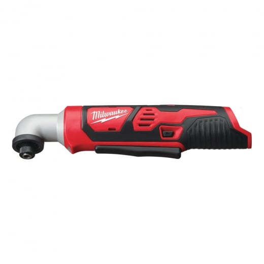 Milwaukee M12BRAID-0 12v Right Angled Drill Body Only