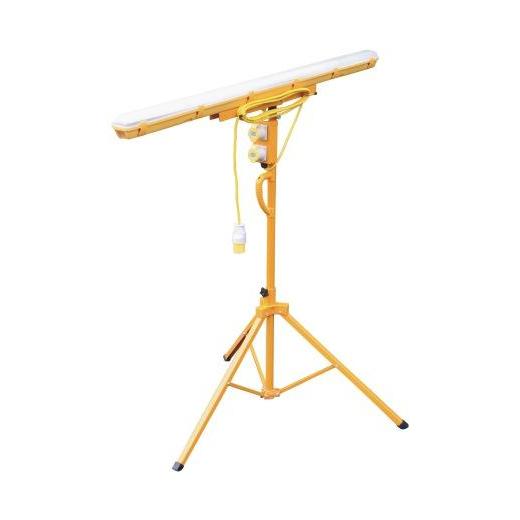 Electro-wind TRIFL5/SKT 5Ft Floor Light 110v