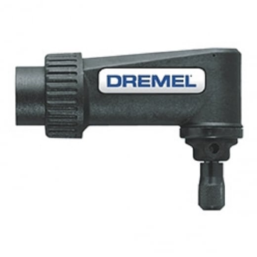 Dremel 575 Right Angle Attachment 2615057532 For Multi Tools