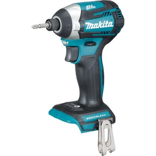 Makita DTD154Z 18v Cordless Brushless Impact Driver LXT Body Only