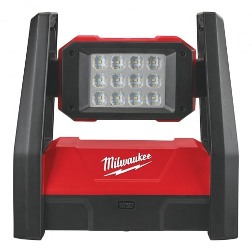 Milwaukee M18HAL-0 18V High Performance Led Area Work Light Body Only
