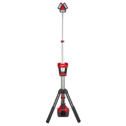 Milwaukee M18HSAL-0 High Performance Led Rocket Stand Light Charger