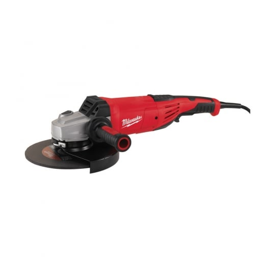 Milwaukee AGV22-230DMS 230MM 110V Angle Grinder 2200 Watt