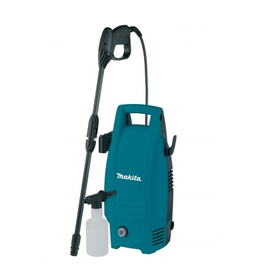 Makita HW101 Pressure Washer 100 Bar 240v