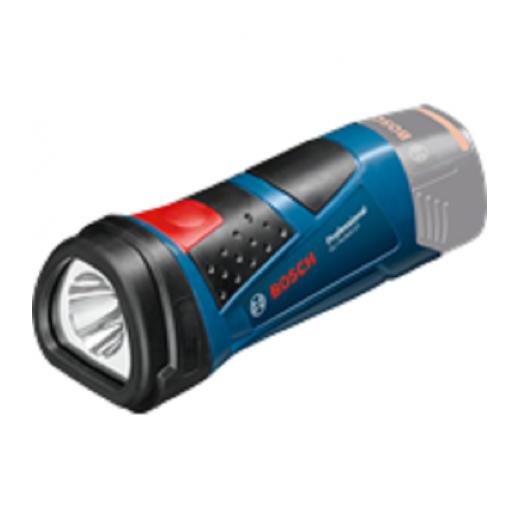 Bosch GLI pocketled 10.8v Led Cordless Torch Body Only