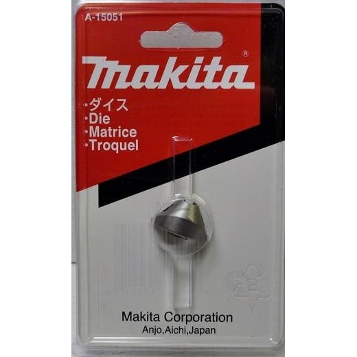 Makita Spare Die For JN1601 Nibbler A-15051