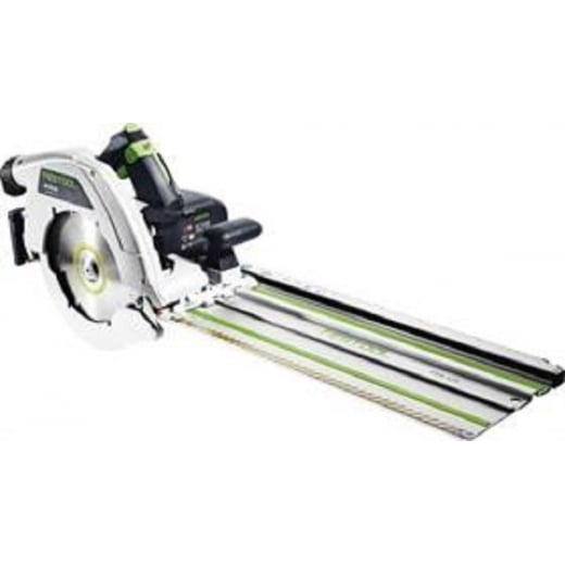 Festool HK85 EB Plus Portable Circular Saw With Rail 240 Volt