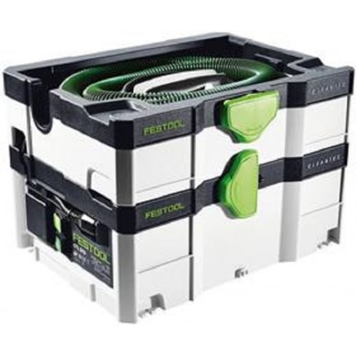 Festool CTL SYS mobile dust extractor L Class 240 Volt
