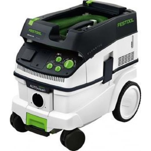 Festool CTM26 AC Mobile Dust Extractor Cleantec 110V 574660