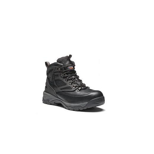 Dickies FD9217 Preston Boot Black