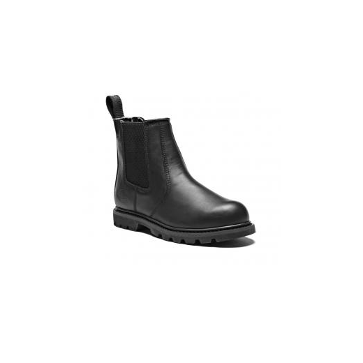 Dickies FD9214 Fife Dealer Boot Black