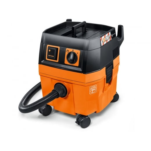 Fein Dustex 25 L Class Wet & Dry Vacuum Cleaner