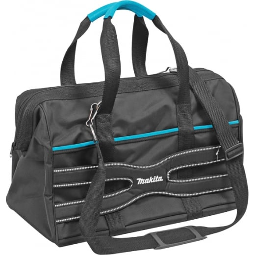 Makita P-71990 Tool Bag Gate Mouth 20""