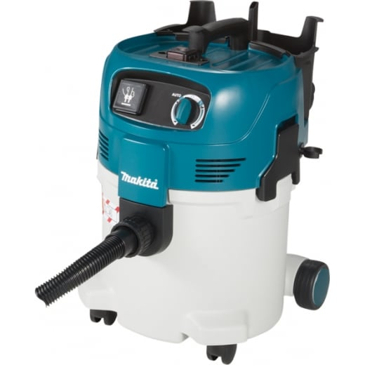 Makita VC3012M M Class Dust Extractor 110v