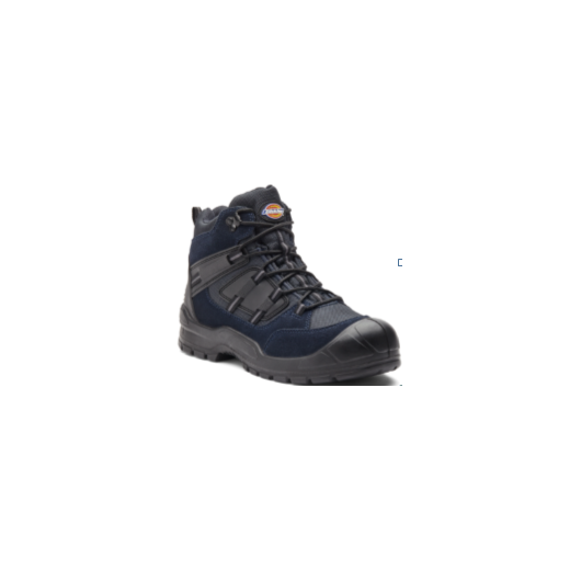 Dickies FA24/7 Everday Safety Boot Blue