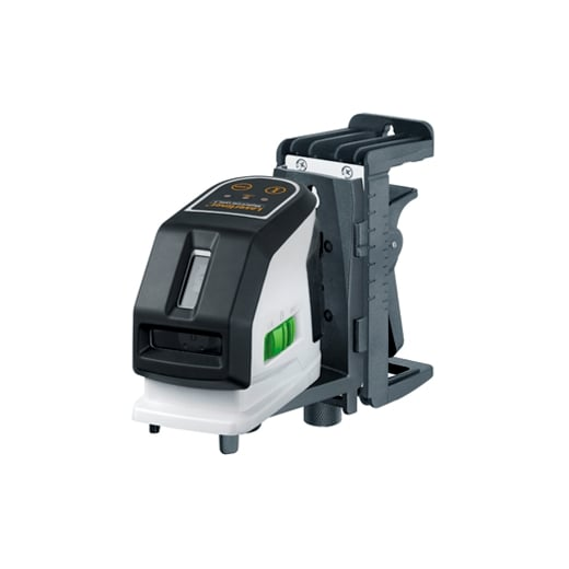 Laserliner 031.370A Mastercross Laser 2G Green