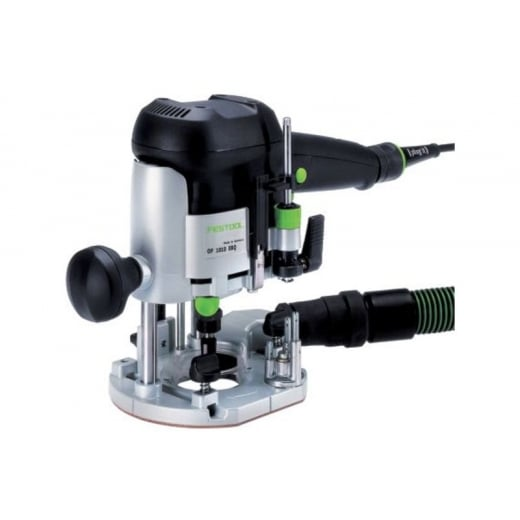 "Festool OF1010 EQ-Plus 1/4"" Plunge Router 110v 574338"