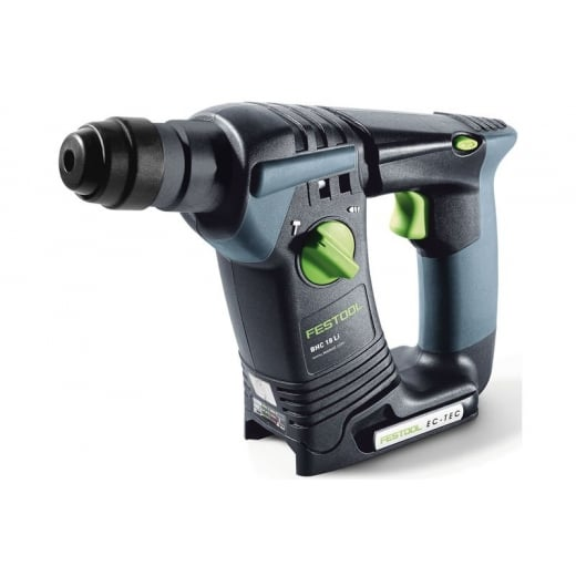 Festool BHC18LI-Basic 18v Cordless Hammer Drill Body Only in Systainer