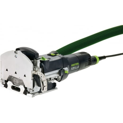 Festool Biscuit Jointer DF500Q-PLUS GB Domino Joining Machine 110V 574329