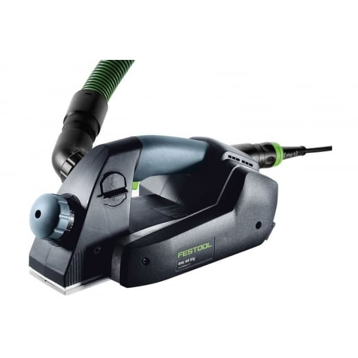 Festool EHL65 EQ Plus GB One Handed Planer 110v 574561