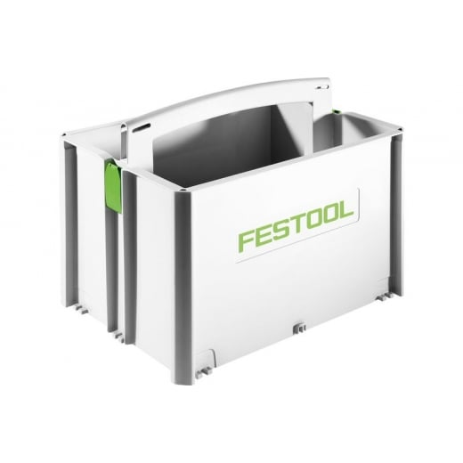 Festool Systainer Boxes Sys-tb-2 20l Toolbox 499550