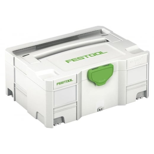 Festool Systainer Box sys 2 tl Storage Box 497564