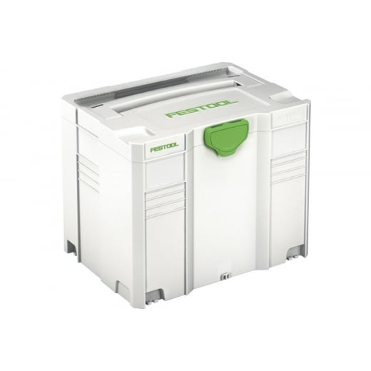 Festool Systainer Box SYS 4 TL Storage Box 497566
