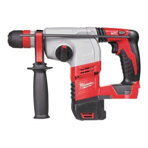 Milwaukee HD18HX-0 18v sds Hammer Drill Body Only