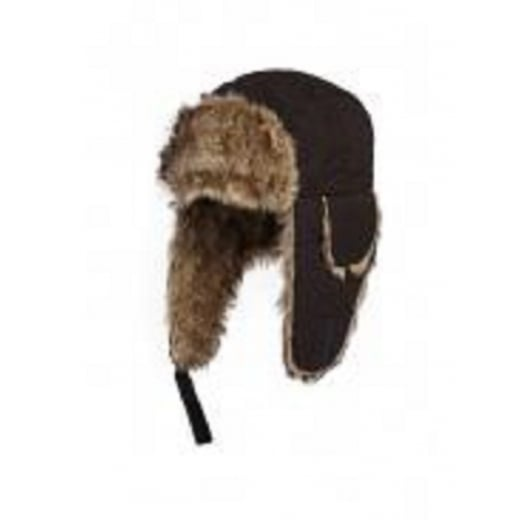 Dickies HA8001 Fur Lined Trapper Hat