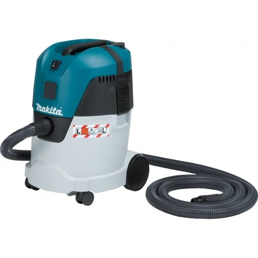VC2512L 240V L Class Dust Extractor 25 Litre Capacity Without power take off