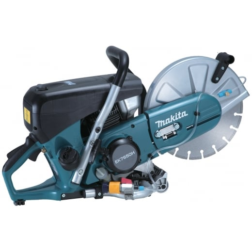 "Makita EK7650H 12"" 4 stroke Stone Saw (Pre Delivery Inspected)"