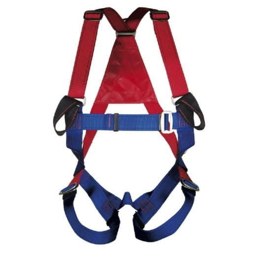 Trans-Web WH1 Windsor Full Body Safety Harness