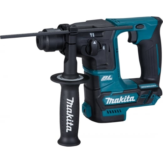 Makita HR166DZ 10.8v Sds Hammer Drill CXT Body Only