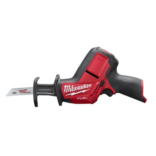 Milwaukee M12CHZ-0 M12 fuel compact hackzall body only