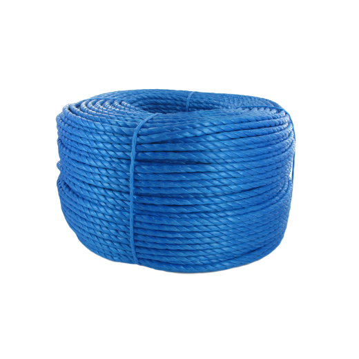 Kendon Rope Blue Polypropylene Rope 12MM X 220 Metre Coil