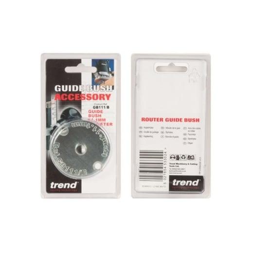 Trend GB17 Guide Bush 17mm Outside Diameter