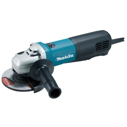 Makita 9565PZ 125mm Angle Grinder 1100 Watt 240v