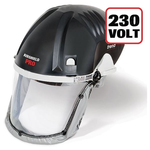 Trend AIR/PRO Airshield Pro APF 20 Powered Respirator 230V