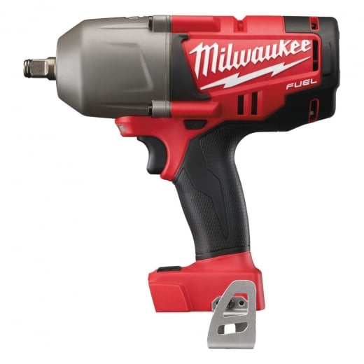 Milwaukee Impact Wrench M18CHIWF12-0 18v 1/2 Cordless Body Only with friction ring