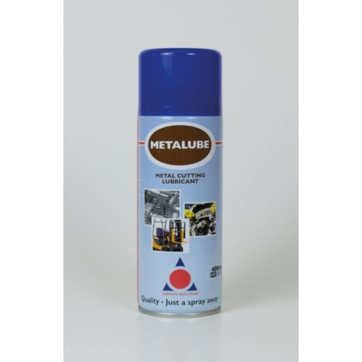 Aerosol Solutions Metalube Drilling and Tapping Lubricant