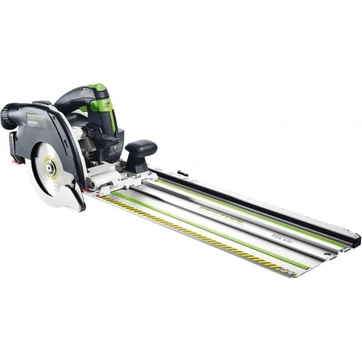 Festool HKC 55 Cordless Circular Saw Plunge Saw Li 5,2 EB-Set-FSK420 GB
