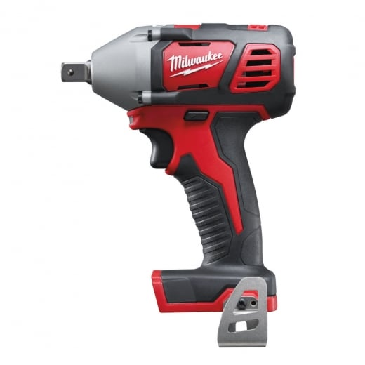 Milwaukee M18BIW12-0 18v compact 1/2 inch drive impact wrench body only