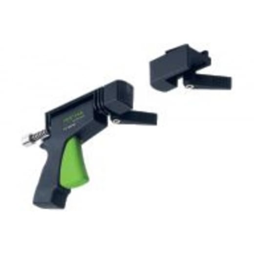 Festool 768116 Quick Action Clamp For Guide Rails