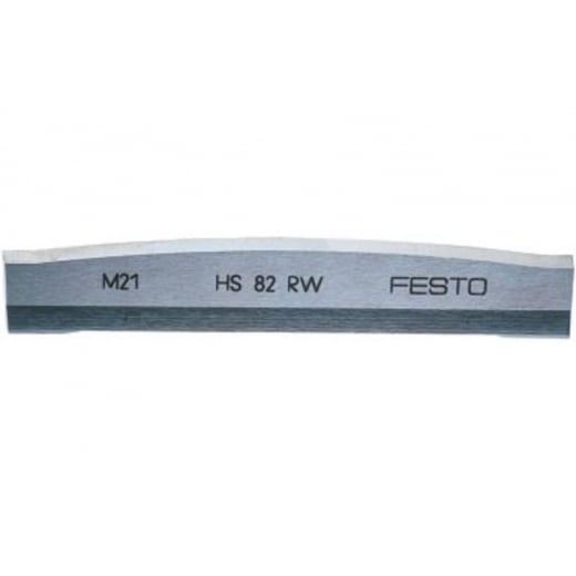 Festool 485332 Spiral Planer Blade HS 82 RW