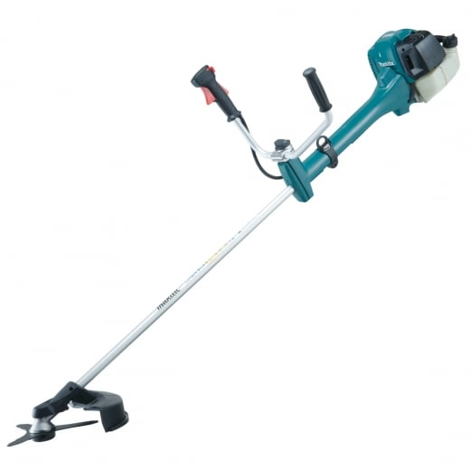 Makita EM4351UH 43cc 4 Stroke Brush Cutter Supplied With Nylon Head (Not Blade)