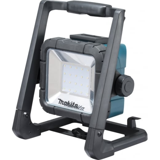 Makita DML805 LED Worklight Cordless Or 240v